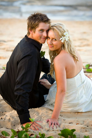 Brisbane Wedding Photo 1